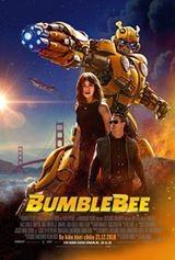 129 - Bumblebee 2019