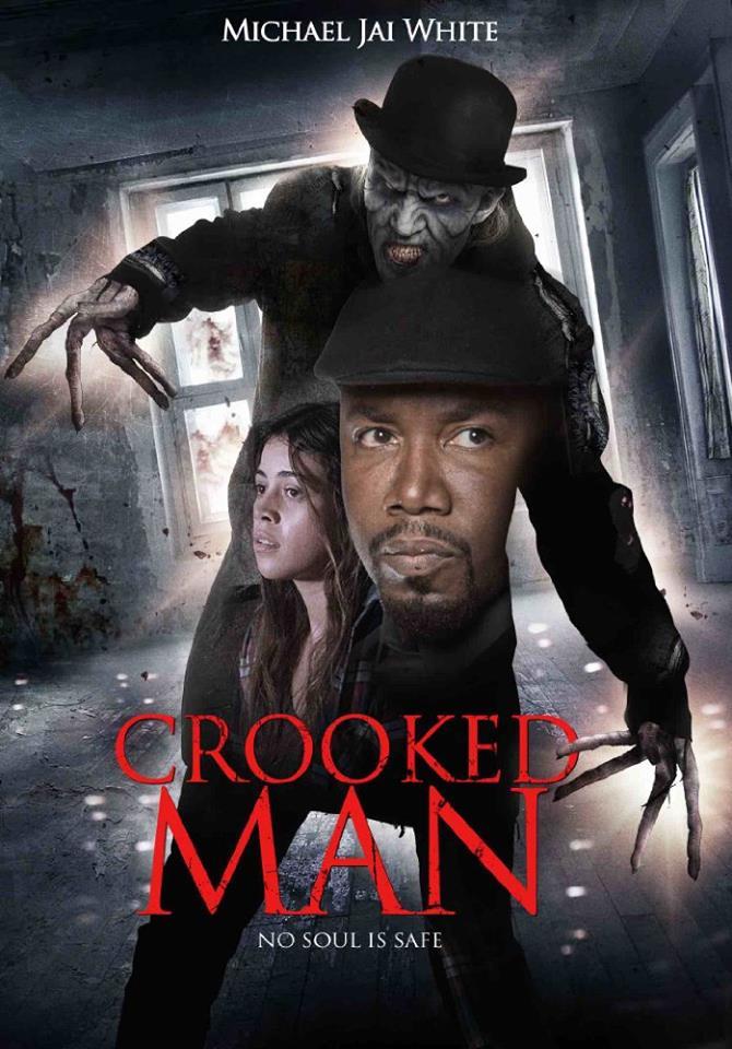 8345 -  Ông Kẹ Trở Lại - The Crooked Man