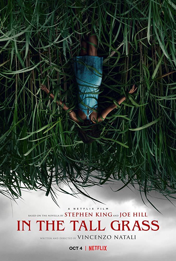 212 - In the Tall Grass 2019 - Lạc Vào Đồng Cỏ Quỷ