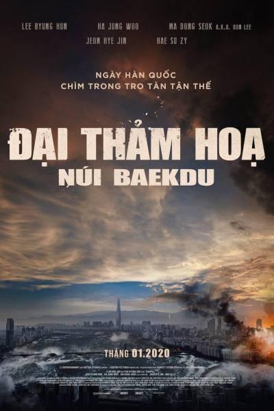 272 - Đại Thảm Họa Núi Baekdu 2020