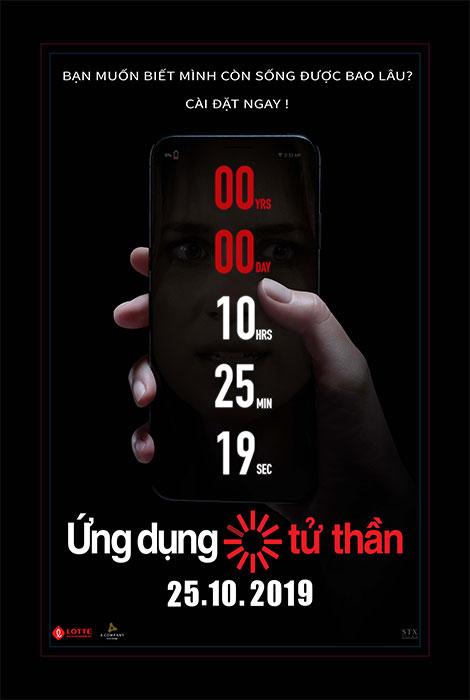 265 - Countdown 2020 - Ứng Dụng Tử Thần