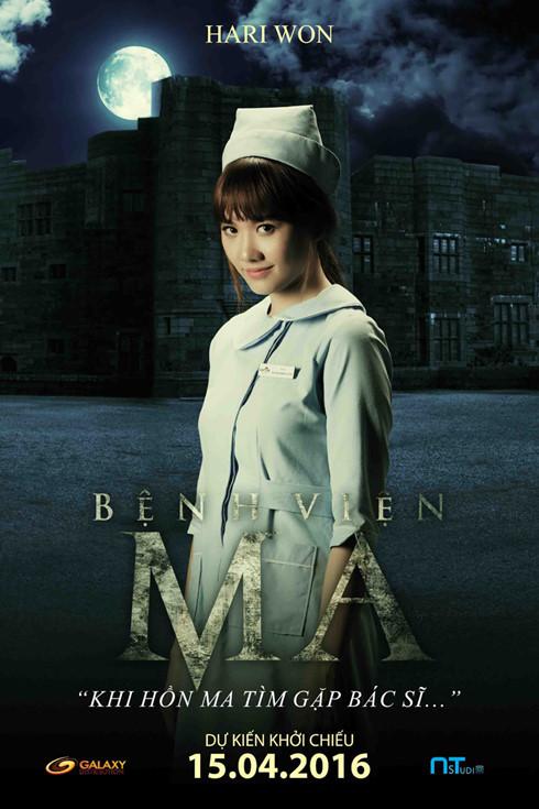 4422 - Benh Vien Ma
