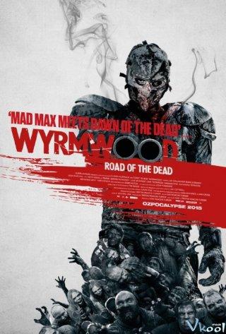 2662 - Wyrmwood Road Of The Dead - Tan Diet - 2014