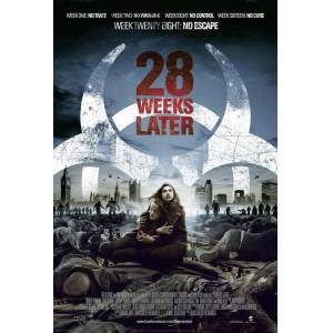2540 - 28 Weeks Later 2020
