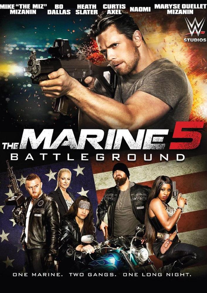 9127 - Lính Thủy Đánh Bộ 5  Quyết Chiến (2017)