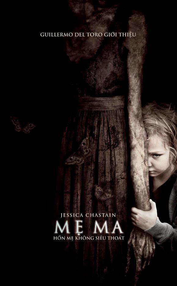 98 - Mama 2019 - Mẹ Ma