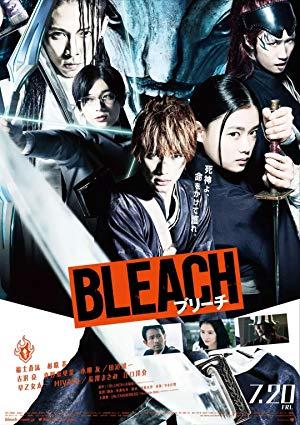 2536 - Bleach - Sứ Giả Thần Chết 2018