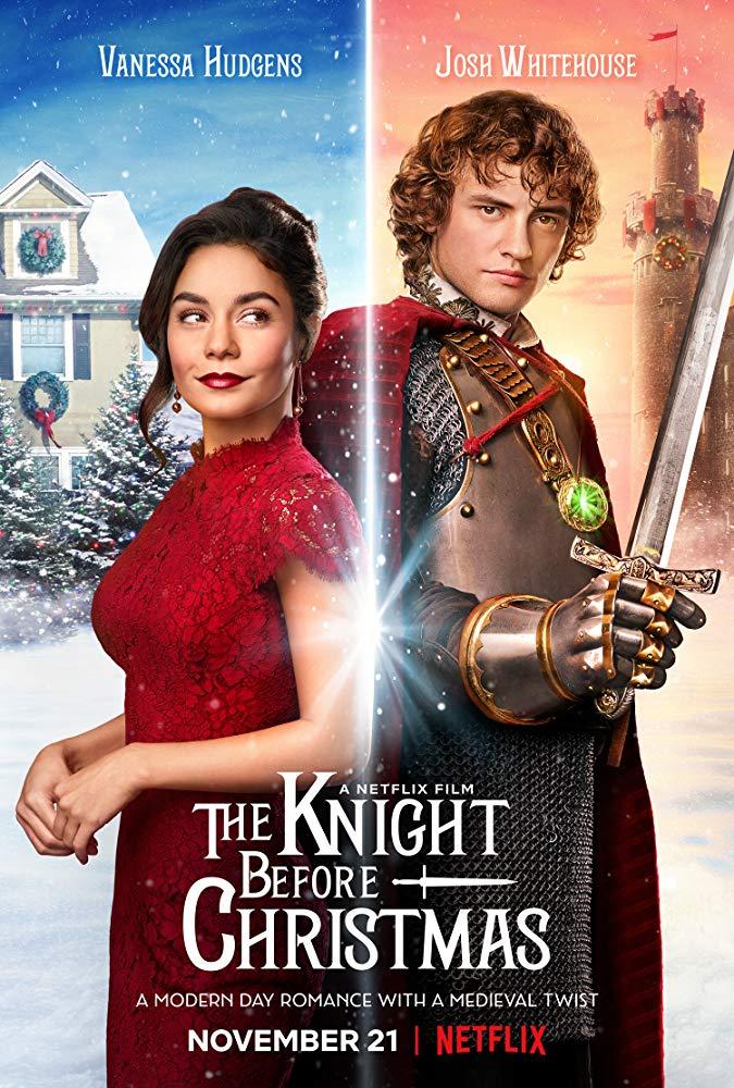 247 - The Knight Before Christmas 2019 - Hiệp Sĩ Giáng Sinh
