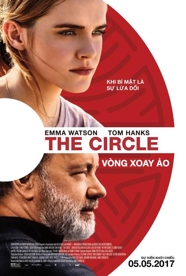 2222 - The Circle - Vòng Xoay Ảo (2017)