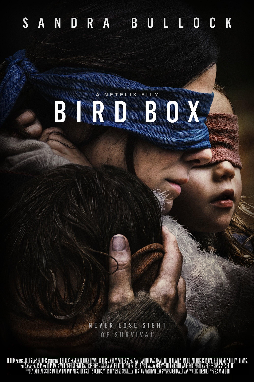 107 - Bird Box 2019