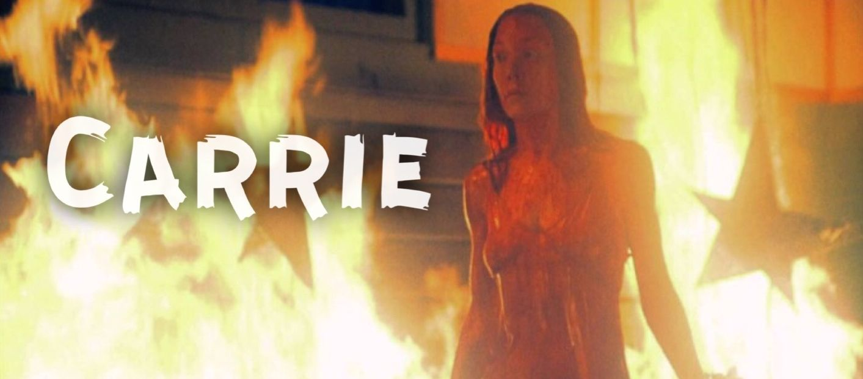 8763 - Carrie - Cơn Thịnh Nộ Của Carrie 2018