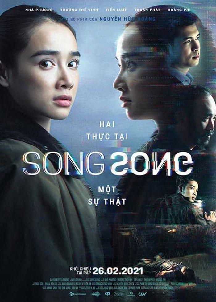 354 - Song Song 2021 (Nhã Phương)