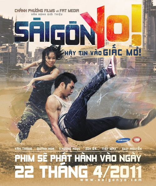 4493-Sài Gòn Yo (Saigon Electric)
