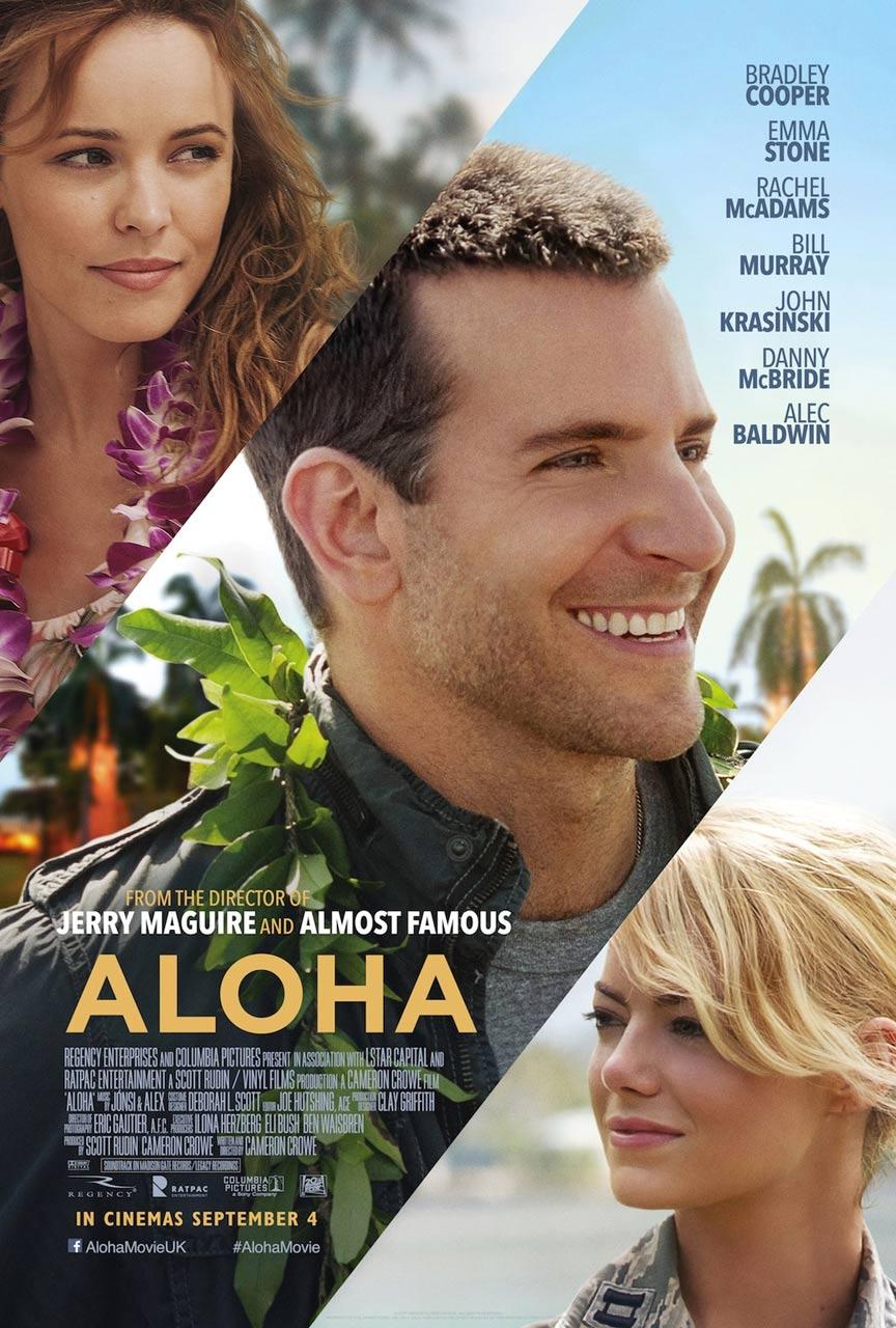 HD2672 - Aloha - Sa Vao Luoi Tinh