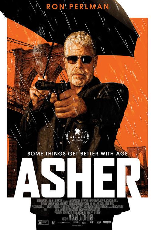 123 - Asher 2019 - Sát Thủ Trở Lại