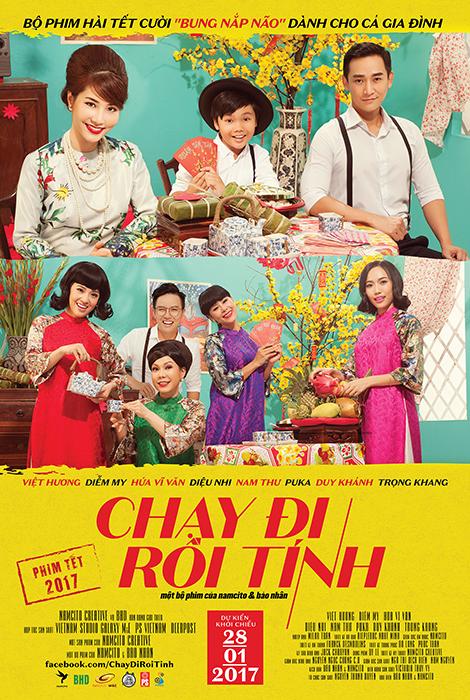 4425 - Chay Di Roi Tinh