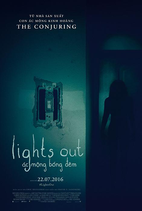 8936 - Lights Out (2016) - ÁC MỘNG BÓNG ĐÊM