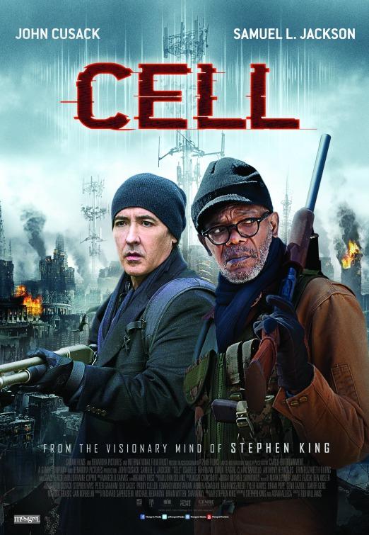 8840 - Cell (2016) Tín Hiệu Diệt Vong