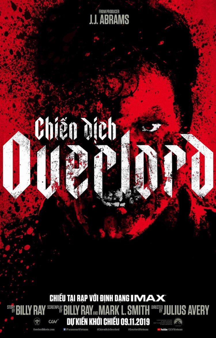 145 - Chiến Dịch Overlord 2019