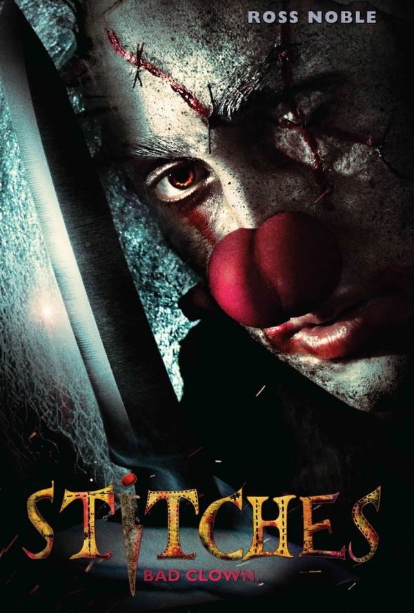 8845 - Stitches (2012) Tên Hề Báo Thù