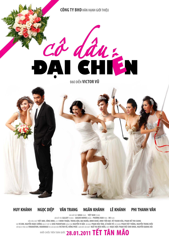 4427 - Co Dau Dai Chien