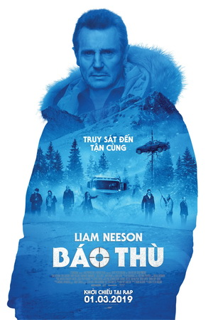71 - Cold Pursuit 2019 - Báo Thù