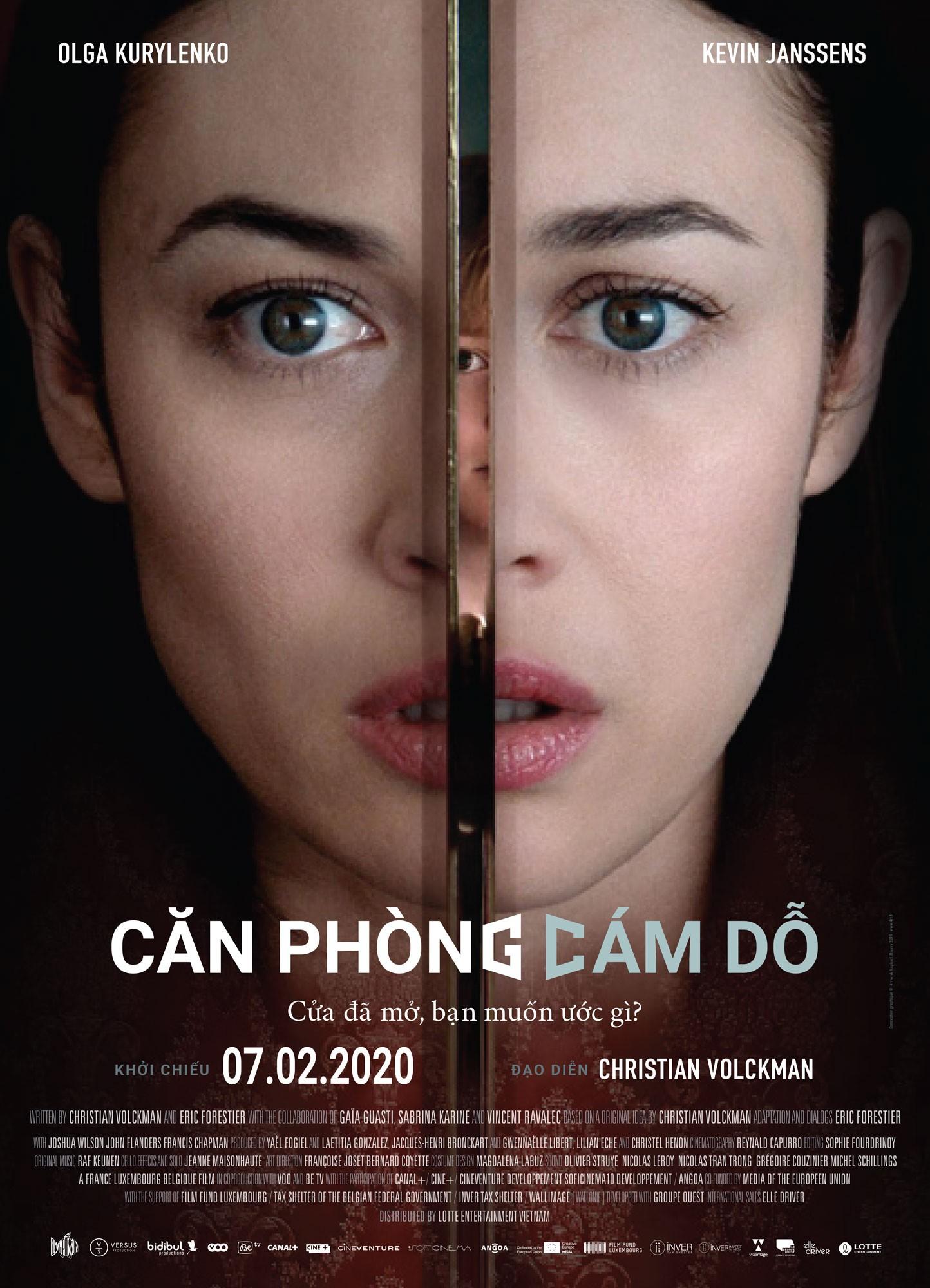287 - The Room 2020 - Căn Phòng Cám Dỗ