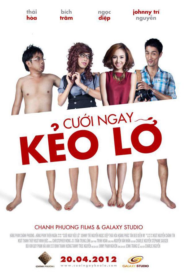4429 - Cuoi Ngay Keo Lo