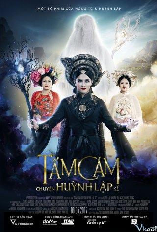 4443 - Tam Cam Chuyen Huynh Lap Ke