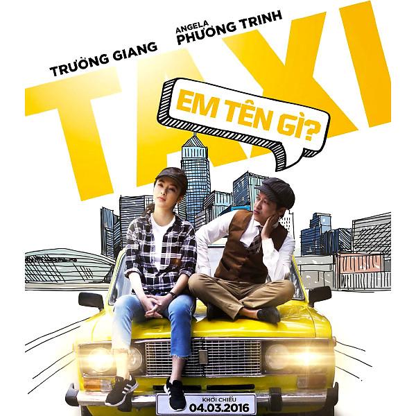 4444 - Taxi Em ten gi