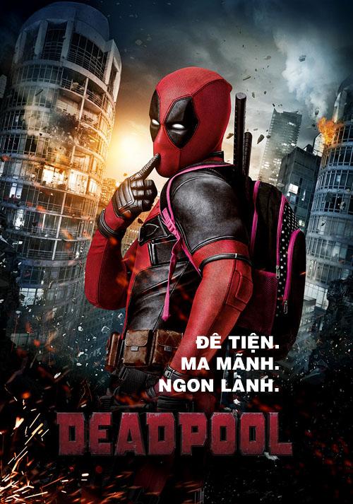 9016 - Deadpool (2016)