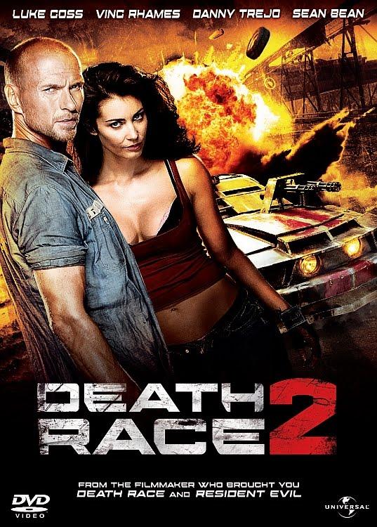 9018 - Death Race 2 - Cuộc Đua Tử Thần 2
