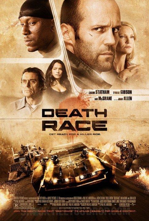 9017 - Death Race - Cuộc Đua Tử Thần