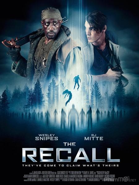 9972 - The Recall - Giải Thoát Ký Ức