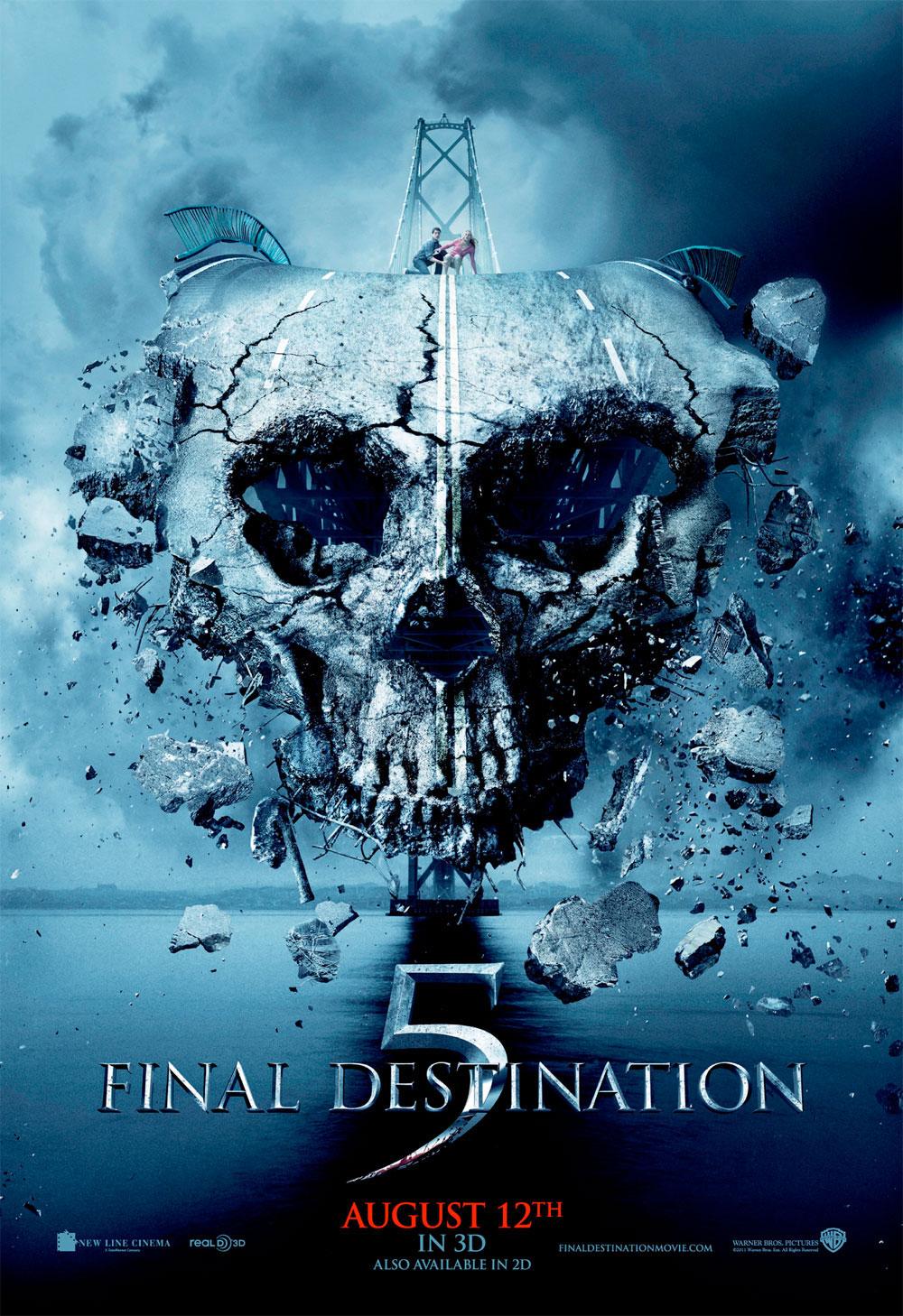 8018 - Final Destination 5 - Lưỡi Hái Tử Thần 5