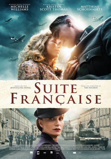 HD2644 - Suite Francaise - Tinh yeu thoi chien