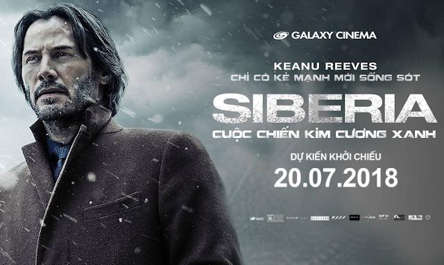 9719 - Siberia - Cuộc Chiến Kim Cương Xanh