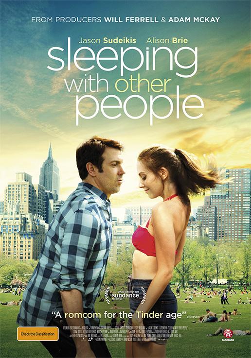 5551 - Hai - Sleeping With Other People 2015 - Gã Đào Hoa