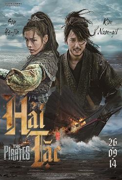 5540 - The Pirates - Hai Tac