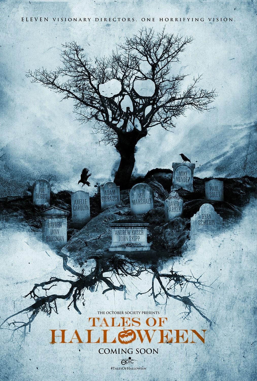 8786 - Câu Chuyện Đêm Halloween - Tales of Halloween- (2015)