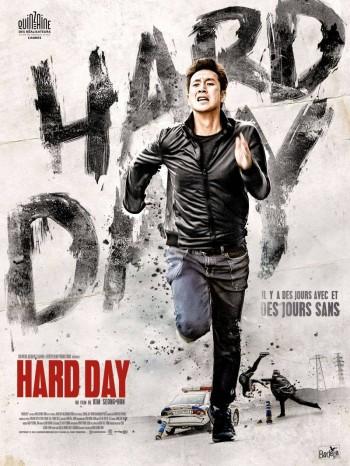 9917- A Hard Day - Đương Đầu Thử Thách (2014)