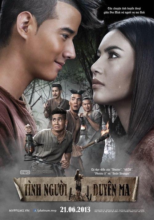 8017 - Tình Người Duyên Ma -Pee Mak Phrakanong