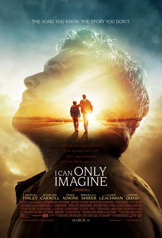 7772 - I Can Only Imagine (2018) Chỉ Có Thể Hình Dung