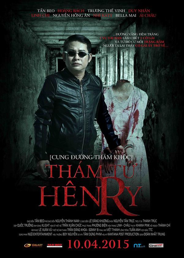 4408 - Thám Tử Henry
