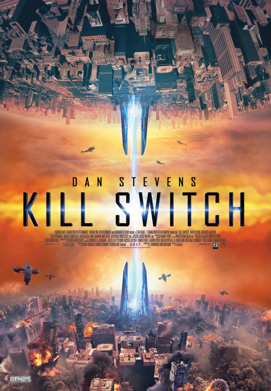 9012 - Kill Switch - Năng Lượng Hủy Diệt (2017)