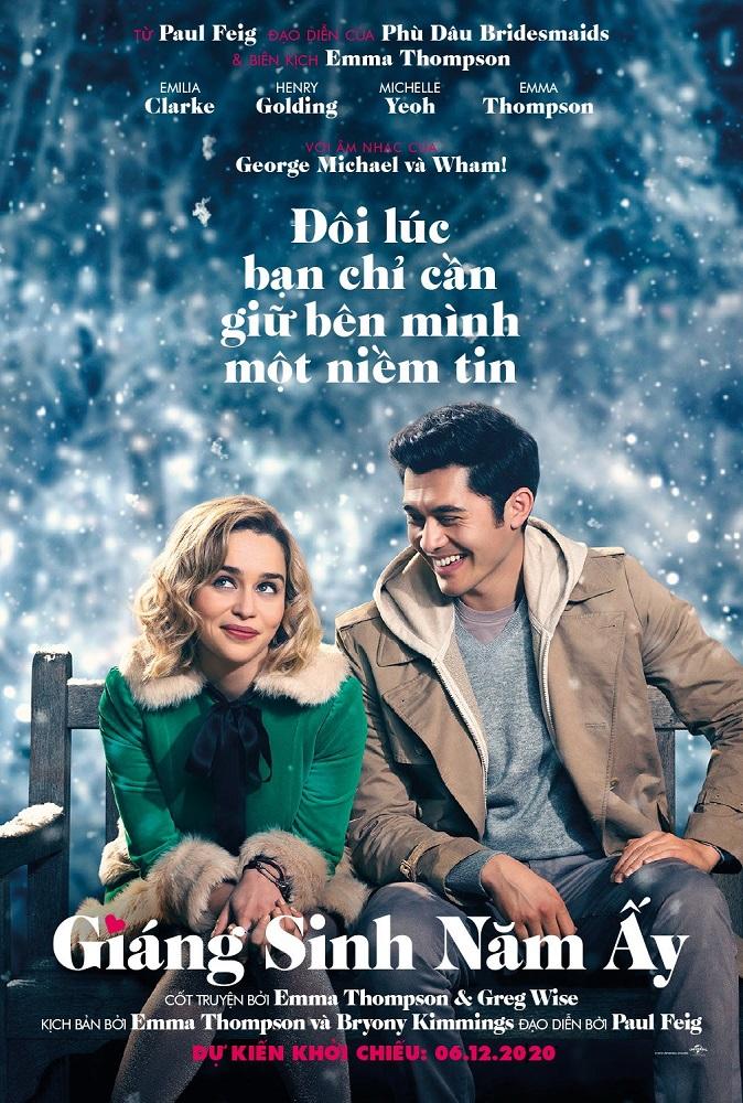 280 - Last Christmas 2020 - Giáng Sinh Năm Ấy