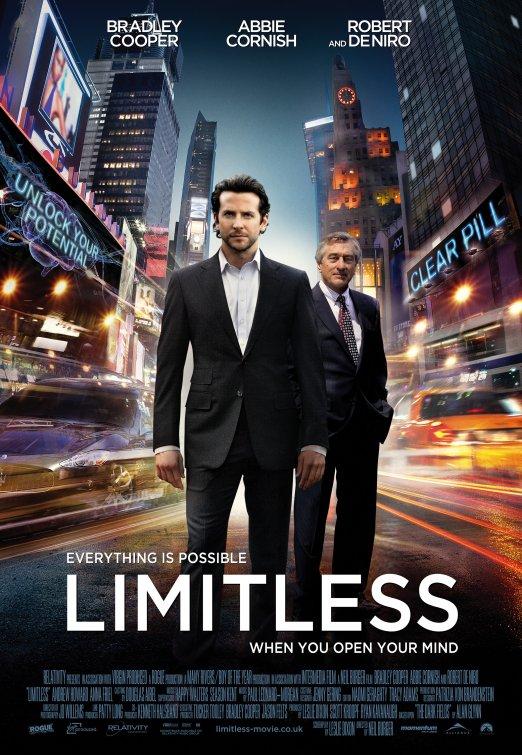 9766 - Trí Lực Siêu Phàm - Limitless