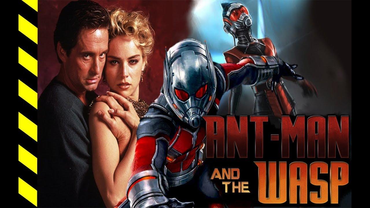 2537 - Ant-Man and the Wasp (2018) - Người Kiến và Chiến Binh Ong