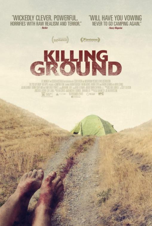 8850 - Killing Ground (2016) Đụng Độ Sát Nhân