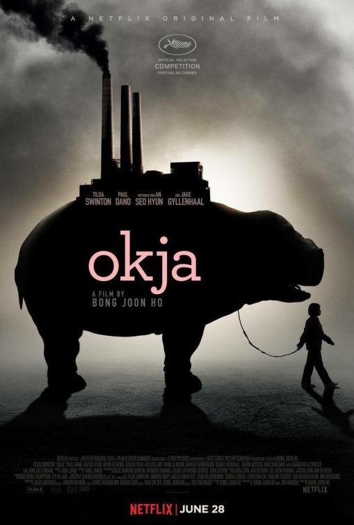 9007-Okja - Siêu Lợn Okja (2017)